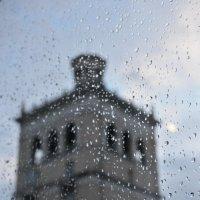 Башня :: Ника Светлакова