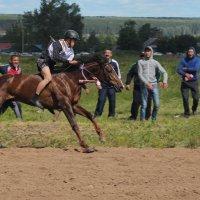 Перед финишем :: Валерий Скобкарёв