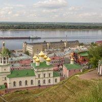 Нижний Новгород :: Марина Назарова