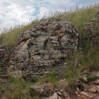 Шиханы-породы гор :: leoligra