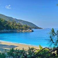 Райская бухта (Турция) :: Валерий Живило