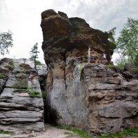 каменный город 7 :: Константин Трапезников