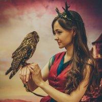 Праздник Волшебства :: Юля Тихонова
