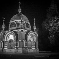 Вечером в Липецке :: Тимофей Ракшин