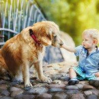 чудесная дружба :: Александра Семочкина