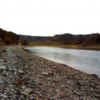 река или :: Руслан Балтабаев