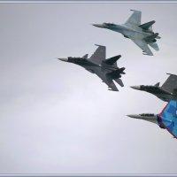 Звезды над Вологдой :: Vadim WadimS67