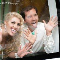 Свадебная серия :: Милана DV