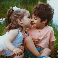 My first love :: Эдуард Григорян