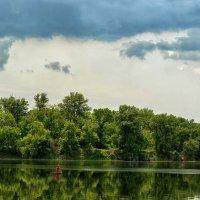 На реке :: Marina Timoveewa
