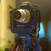"Canon и ""граната"" :: Олег Каплун"