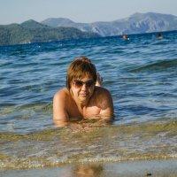 Эгейское море :: Евгений Артамонов