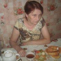 Одиночное чаепитие. :: Tarka