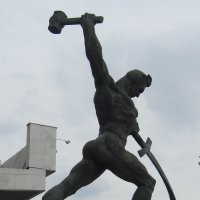 Перекуем мечи на орала. :: Маера Урусова