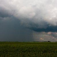 а где-то идет дождь :: Наталья Манусова