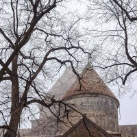 Армения.Церковь Санаин. :: Nerses Matinyan