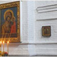 В Воскресенском войсковом соборе ст.Старочеркасской... :: Тамара (st.tamara)