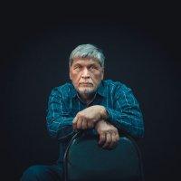 Pavel :: Alexandr Vachekin