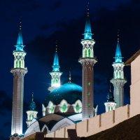 Казанская Мечеть :: Saratoga .