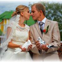 Олег и Лена :: Марина Минакова