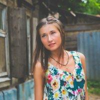Июнь 2015 :: Валерия Артемова