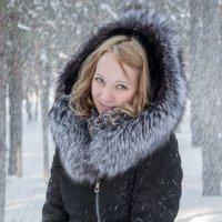 snowfall :: Trage
