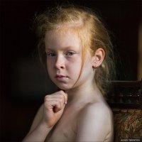 Княгиня Софья... :: Alexey Terentyev