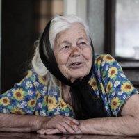 Воспоминания :: Valentina Zaytseva