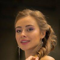 Крокус Экспо 2015 (фотомодели) :: Владимир Гусев