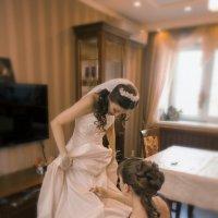 невеста :: fotal