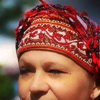 Хозяюшка.... :: Tatiana Markova