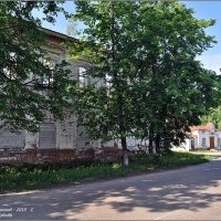 КОЗЬМОДЕМЬЯНСК (НЬЮ-ВАСЮКИ) (3) :: Валерий Викторович РОГАНОВ-АРЫССКИЙ