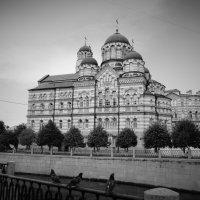 Иоанновский ставропигиальный  женский монастырь :: Vadim Myasnyankin