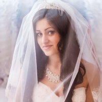Невеста :: Тагир Гасратов