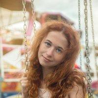 Вита :: Светлана Саяпина