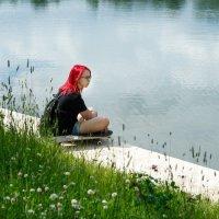 в парке :: Борис Иванов