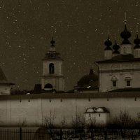 Белопесоцкий монастырь :: Геннадий Хоркин