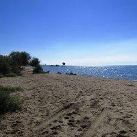иссык куль летом :: aleks Faza