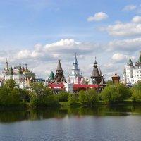 Измайлово, кремль :: Igor Osh