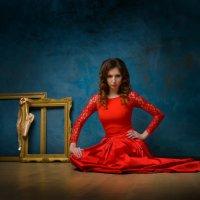 In red...... :: lagashev