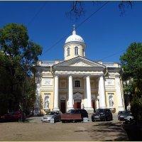 Лютеранская церковь святой Екатерины :: Вера
