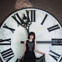 Танец с временем :: Ева Олерских