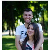 солнце в серце :: Владимир Гайдук
