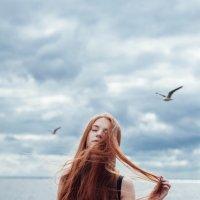 финский залив :: Елена Гой