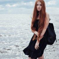 на финском заливе :: Елена Гой