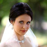 невеста :: Олег Ревизонский