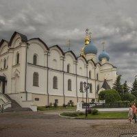 Благовещенский собор :: Марина Назарова
