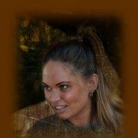 Воительница... :: Tatiana Markova