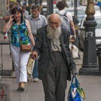 Старец.. :: Владимир Питерский