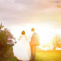 Свадьба :: Николай FROST